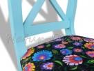 Sosnowe Krzesło z Drewna od PRODUCENTA tel 669-125-410 - 8