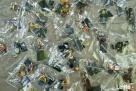 LEGO MINIFIGURES - 71004 - SERIA The Lego Movie - Wyprzedaż - 2