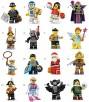 LEGO MINIFIGURES - 8833 - 8 SERIA - Wyprzedaż kolekcji - 1