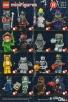 LEGO MINIFIGURES - 71010 - 14 SERIA - Wyprzedaż kolekcji - 1