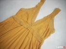 H&M sukienka długa Haft Koronka 42 44 Nowa - 3
