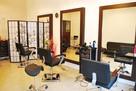 wyposażenie salonu fryzjerskiego - 1