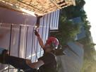Malowanie dachów, prace na wysokości, montaż reklam, mycie - 4