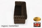 Cherstrefield sofa 3 os Fluweel - 4