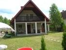 Mazury-JERUTKI **.Wygodny domek. 150 m  jezioro i 50m las