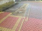 Czyszczenie kostki brukowej, mycie elewacji, dachów, ogrodze - 2