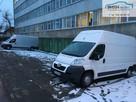 Wynajem wypożyczalnia samochodów dostawczych busów BNS24mobi - 2