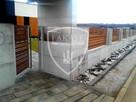 Nowoczesne ogrodzenia aluminiowe Bramy Furtki Automatyka