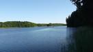 Piękna działka w Jaromierzu nad Jeziorem 1386 m2