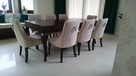Krzesło shabby vintage chesterfield glamour hampton producen - 4