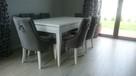 Krzesło shabby vintage chesterfield glamour hampton producen - 2
