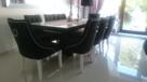 Krzesło shabby vintage chesterfield glamour hampton producen - 3
