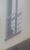 Schody drewniane ,barierki nierdzewne ,francuskie okna - 8