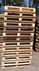 skup palet drewnianych