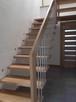 Schody drzwi i podłogi z drewna. Legar-stolarstwo - 2