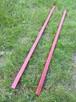 Brama przesuwna 4m x 1,9m - 6