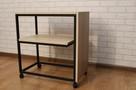 Stolik pomocniczy  na kółkach - 2