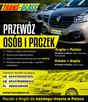 PRZEWÓZ OSÓB I PACZEK POLSKA-ANGLIA-POLSKA - 6