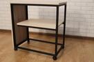 Stolik pomocniczy  na kółkach - 6