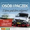 PRZEWÓZ OSÓB I PACZEK POLSKA-ANGLIA-POLSKA