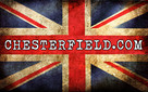 Chesterfield sofa 3 os z zamszu mix kolory - 8