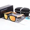 Bambusowe Okulary Przeciwsłoneczne UV400 - 3