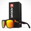 Okulary Męskie KDEAM Polarized Sunglasses