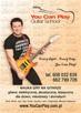 Lekcje Gry Na Gitarze w Poznaniu