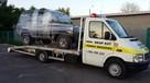 Usługi transportowe AUTOLAWETA Pomoc Drogow tel: 795-795-222 - 1