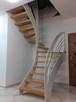 Legar-producent schodów, schody drewniane i stalowe - 3