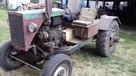 Traktor sam - 1