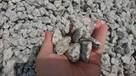 Kamień ozdobny, kruszywo ozdobne grys granitowy - 2