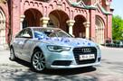 Auto na ślub wesele, samochód do ślubu - Audi A6 C7 Premium - 1