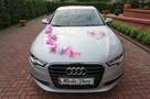 Auto na ślub wesele, samochód do ślubu - Audi A6 C7 Premium - 6