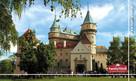 Uzdrawiające kąpiele, spokój i bajkowy zamek - BOJNICE - 8