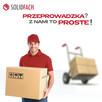 SolidFach Transport Polska-Szwecja