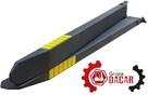 Przedłużki wideł 2000x140x60 przedłużenie wideł nasady wideł - 1