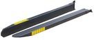 Przedłużki wideł 1800x140x70 przedłużenie wideł nasada widla - 1