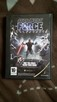 Gra na XBOX 360 STAR WARS THE FORCE UNLEASHED