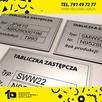 Grawerowanie - usługi grawerskie - 7