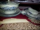 Srodek stolu zastawy obiadowej Cmielow - 8
