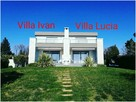 Umag Istria Chorwacja , Villa besporednio nad morze najom
