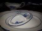 Srodek stolu zastawy obiadowej Cmielow - 5