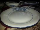 Srodek stolu zastawy obiadowej Cmielow - 6