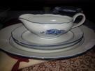 Srodek stolu zastawy obiadowej Cmielow - 4