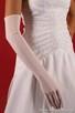 Rękawiczki ślubne koronkowe dla Panny Młodej lub klasyczne - 4