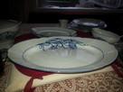 Srodek stolu zastawy obiadowej Cmielow - 2