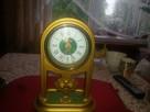 Zegar  Kwarcowy Rosja