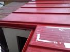 Uszczelnianie dachów pokrytych blachą POLIMOCZNIKIEM - 3