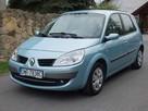 Renault Scenic 2 zamiana na większy lub sprzedaż